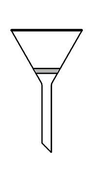 jain scientific glass works product range flask sintered glassware